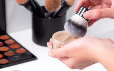 Looking for the best mineral makeup? You've found it!